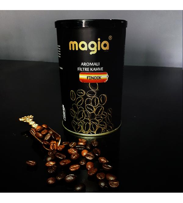 Magia Dünya Kahveleri Fındık Aromalı  Filtre K...