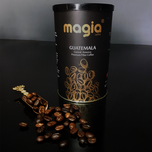Magia Dünya Kahveleri Guatelema Filtre Kahve