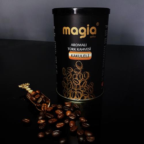 Magia Aromalı Kakule Filtre Kahve