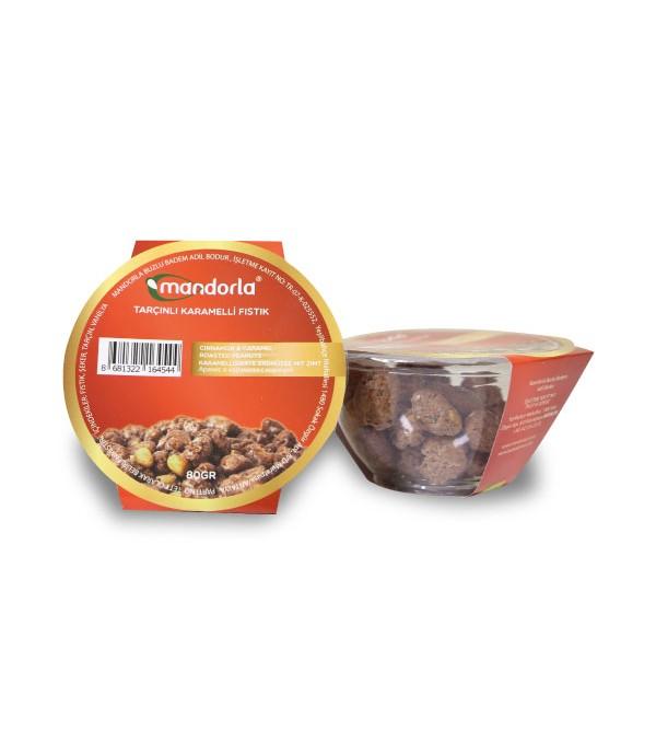 Karamelli Fıstık 1kg