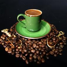 MandorlaMagia Türk Kahvesi