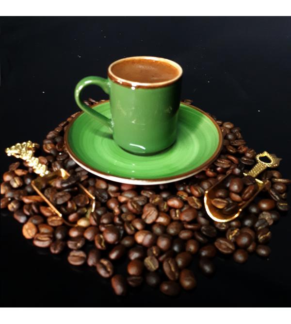 Magia Türk Kahvesi