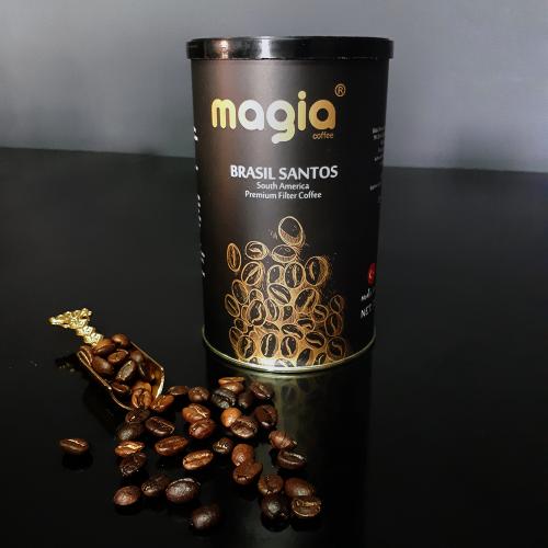 MandorlaMagia Dünya Kahveleri Brazil Santoz Filtre Kahve