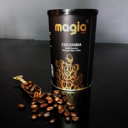 MandorlaMagia Dünya Kahveleri Colombia Filtre Kahve
