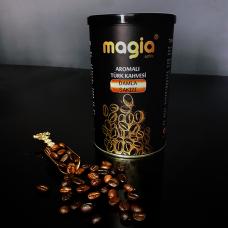 Mandorla Magia  Damla Sakızlı Türk Kahvesi