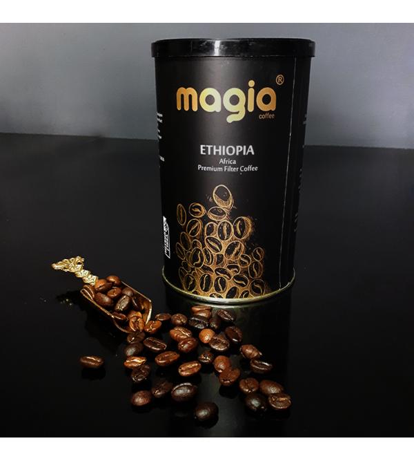 MandorlaMagia Dünya Kahveleri Etopya Filtre Kahve