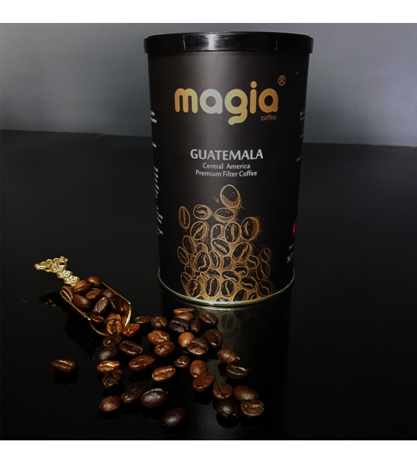 MandorlaMagia Dünya Kahveleri Guatelema Filtre Ka...