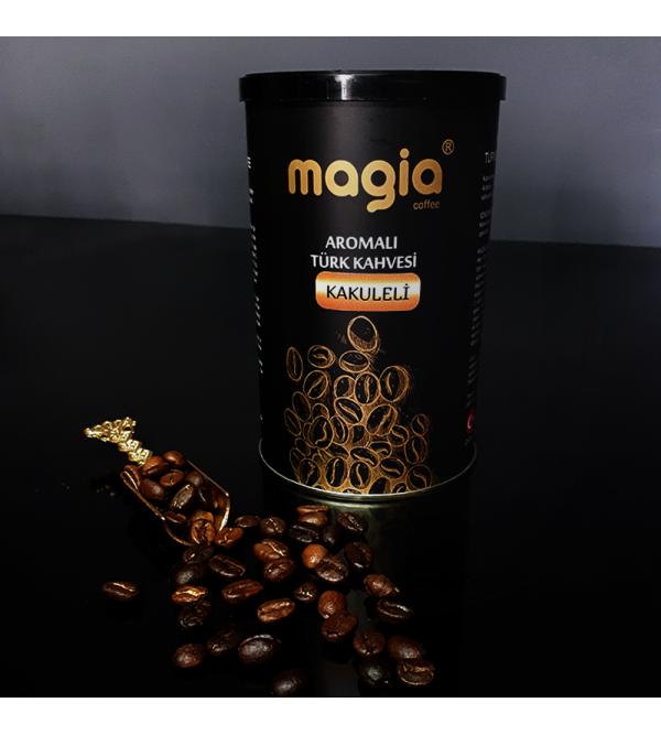 Mandorla Magia  Kakuleli Türk Kahvesi