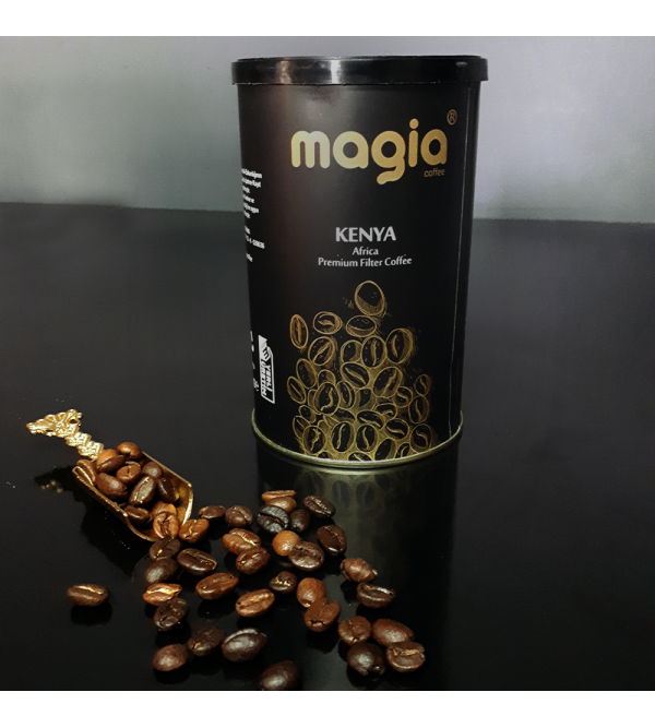 Mandorla Magia Dünya Kahveleri Kenya Filtre Kahve